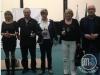 Serie B, girone F, 3°: Pastori - Bridge Legnano (A. Pastori, M. Cane, M. Lavrano, M. Pasquazzo, I. Squizzato, T. Wysocka)
