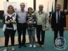 Serie B, girone M, 2°: Cattani - Ass. Sp. Blue Bridge (D. Cattani, M.L. Berti, B. Brunelli, E. Brunelli, P. Cittadini, P. Salvatori)