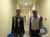 Francesca Carnicelli e Giuseppe Failla