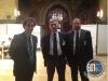 Arbitri Paolo Boassa, Antonio Riccardi, Bernardo Biondo