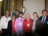 Coppa Italia di categoria, 1°: TANZI (E. Tanzi, L. Cavazza, G. De Simone, G. Del Castillo, G. Opilio, L. Virtuoso)