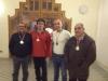Coppa Italia di categoria, 3°: LANDOLFI (V. Landolfi, M. Barletta, G. Bollino, R. D'Anna, M. Giovannone, G. Palmieri)