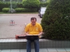 Brian Senior, direttore dei bollettini