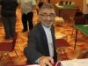 L'Arbitro responsabile Antonio Riccardi
