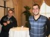 Ron Schwartz e Lotan Fisher apprendono di aver vinto il Patton di Monaco