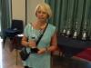 Lady Over 60, 3°: Tiziana Magelli