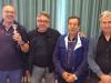 Serie A, girone B, 3°: FERNANDEZ (Filippo Bonanno, Giuseppe Fernandez, Fulvio Manno, Giuseppe Li Puma)