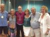 Squadre Miste, 1°: PRATESI (Gabriella Giuntini, Giovanni Vivarelli Colonna, Giovanna Degli Albizzi, Alberto Daini, Marzia Albertazzi, Andrea Pratesi)