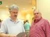 Eric Rodwell ed Eric Kokish