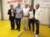 Premio Prima Squadra fuori provincia: Squadra Patanè