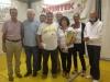 Girone A, 1°: Squadra Luppi