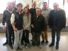 Girone A, 2a: Squadra Goraco