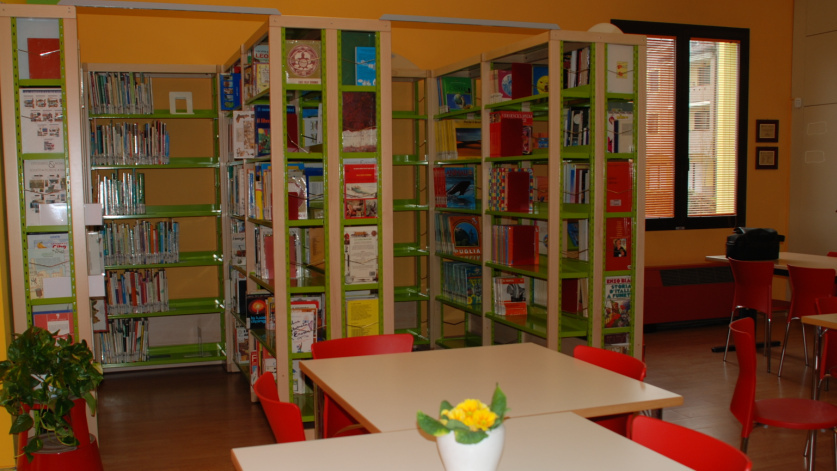 Biblioteca Medolla
