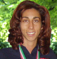 Simonetta Paoluzi
