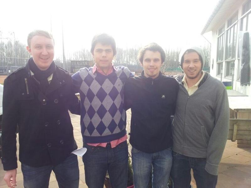 Squadra argentina
