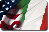 USA - ITALY