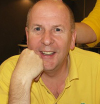 Mark Horton
