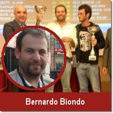 Biondo
