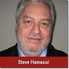 Steve Hamaoui