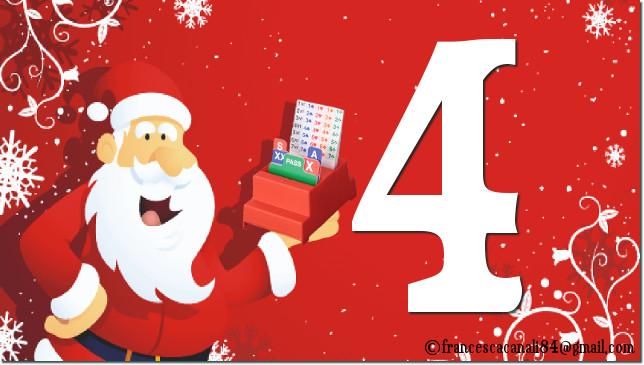 Avvento 4 Dicembre