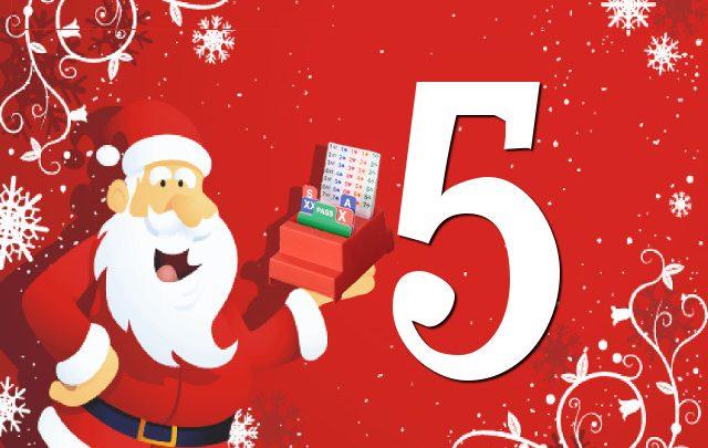 Calendario Avvento Pinterest.Calendario Dell Avvento 5 Dicembre Bridge D Italia Online