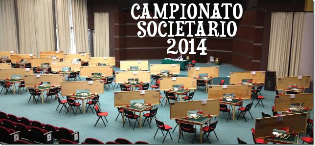 Societario 2014