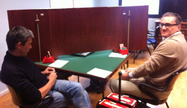 Campionato Societario 2014 - Brescia