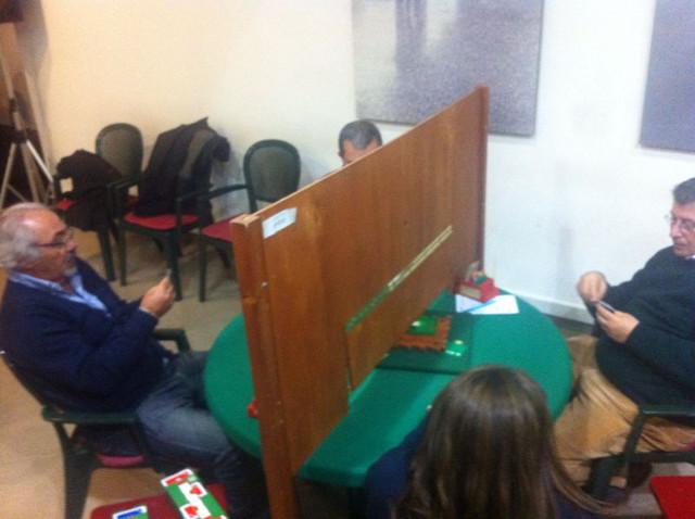Campionato Societario 2014 - Napoli