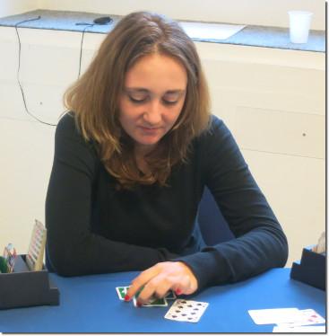 Giulia Scriattoli