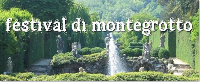 Festival Montegrotto
