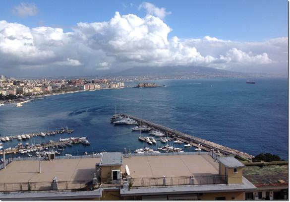 Campionato Societario a Napoli