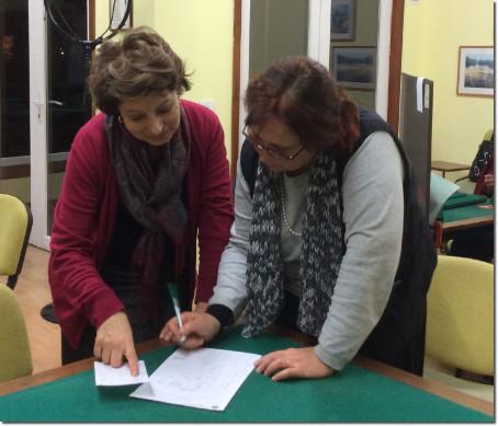 Campionato Societario a Ragusa