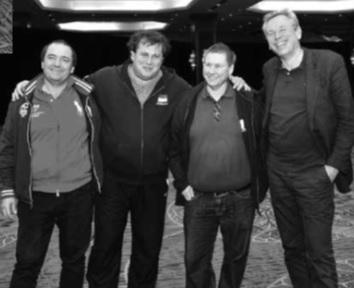 Team Zimmermann 2014
