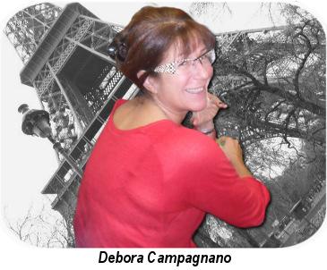 Debora Campagnano