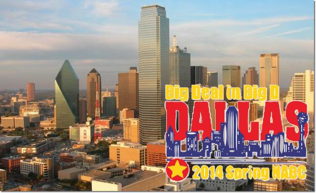 NABC Dallas 2014
