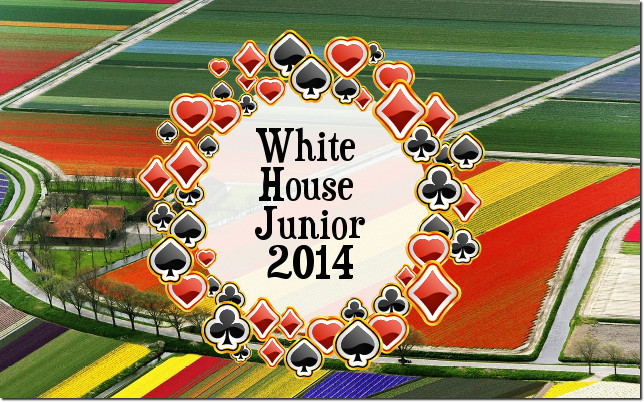 White House Junior 2014