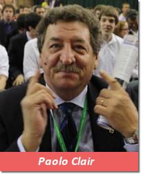 Paolo Clair