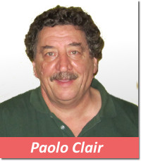 Paolo Clair