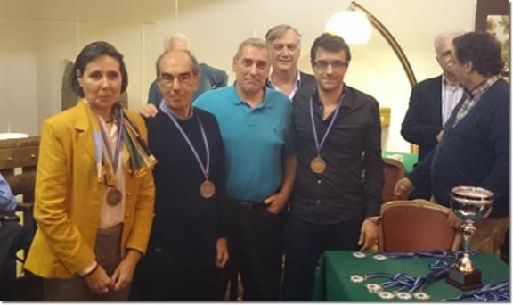 Bridge Veneto Allievi Terza Categoria
