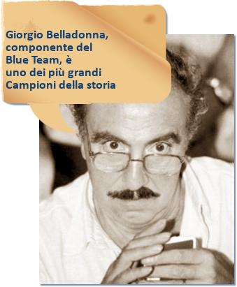 Giorgio Belladonna