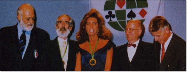 Enza Rossano Antonio Vivaldi Lille 1998