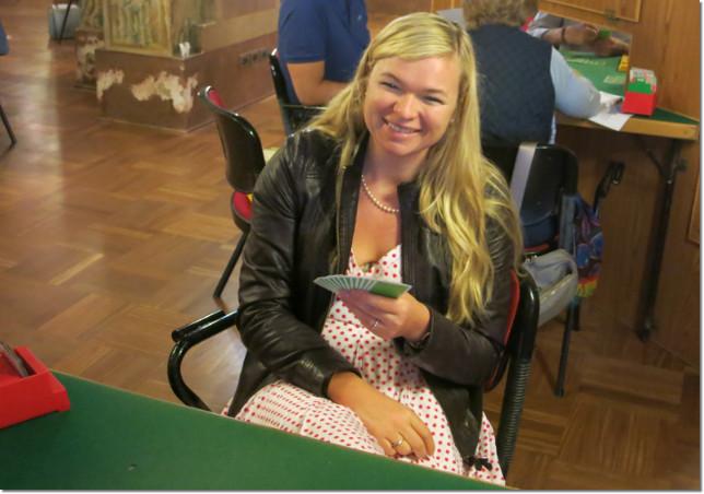 Christina Lund Madsen