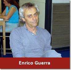 Enrico Guerra