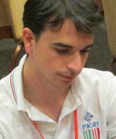 Gabriele Zanasi