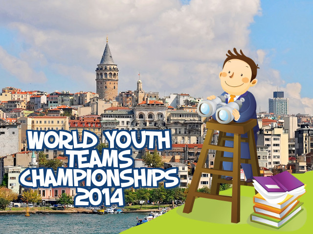 World Youth Teams Championships 2014