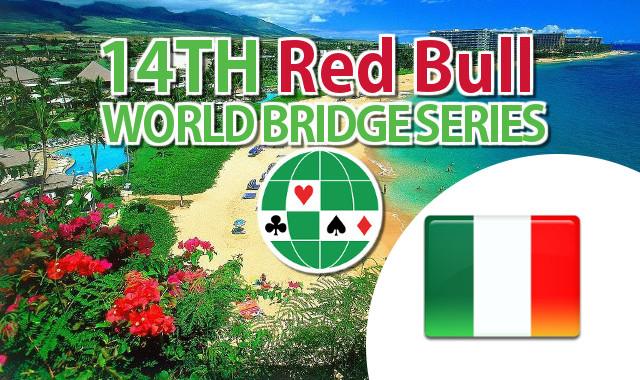 World Bridge Series Italiani
