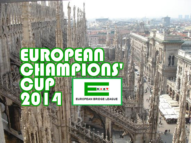 European Champions' Cup 2014