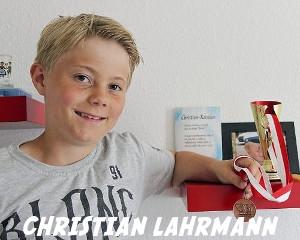 Christian Lahrmann