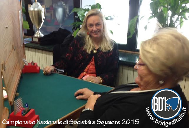Campionato Societario 2015 a Torino
