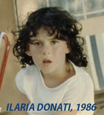 Ilaria Donati